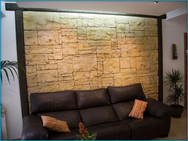 Comprar ofertas platos de ducha muebles sofas spain - Piedra falsa para pared ...